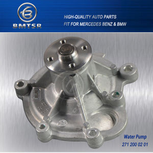 Truck Parts Auto Water Pump for Mercedes Benz W203/W211 271 200 02 01 pictures & photos