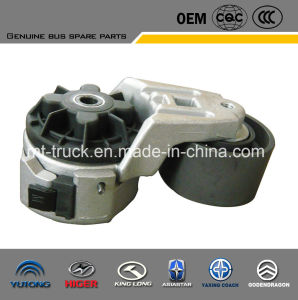 Original Spare Parts Belt Tensioner Belt Tightener Pulley for Yuchai Weichai Cummins