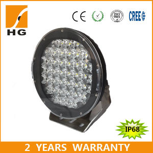 7′′ CREE LED Motorcycle LED Driving Light for Jeep pictures & photos