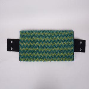 Stripe Design and Color, Custom, Microfiber Mop Head pictures & photos