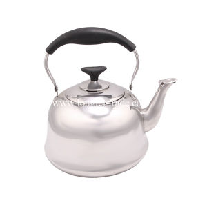 5L Capacity Stainless Steel Non Magnetic Teapot Kettle pictures & photos