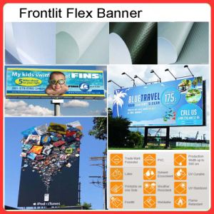 Full Color PVC Flex Banner Manufacturer