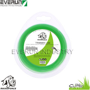 "RHINOFORCE 2.0mm 0.080"" Round Grass Nylon Trimmer Line pictures & photos"