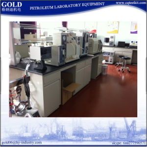 China Made Asphalt Laboratory Testing Equipment for Asphalt Analysis pictures & photos
