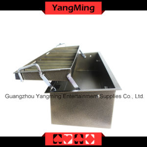 2-Layer Bronze Chip Tray-1 (YM-CT02) pictures & photos