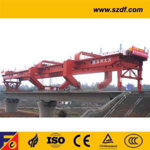 Bridge Girder Erection Machine pictures & photos