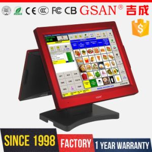 Cash Register Supplies Grocery POS System Best POS for Restaurants pictures & photos