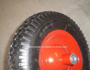 Wheelbarrow Wheel 3.50-8