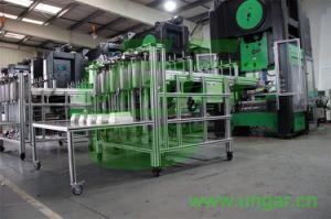 80 Ton Press Foil Tray Making Machine pictures & photos