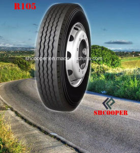 Roadlux Drive/Steer/Trailer Light Truck Tyre (R105) pictures & photos