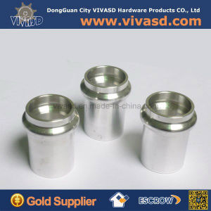 Free Quote CNC Turn Mill Parts pictures & photos