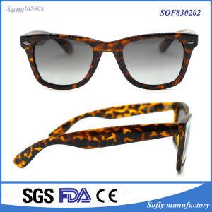 New PC/Tac Frame Fashion Cheap Sunglasses for Eyewear Glassesonline pictures & photos