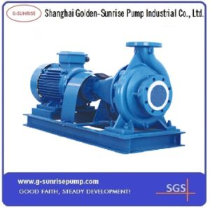 Ga Series Horizontal End Suction Centrifugal Pump