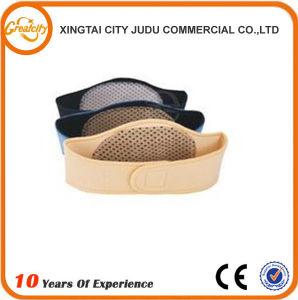 Neck Pain Collar Tourmaline Magnetic Self Heating Support Massage Belt Whiplash Brace