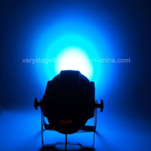 Indoor 18PC 10W RGBW 4in1 PAR Zoom LED pictures & photos