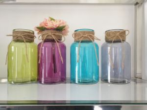 Glass Vase for Home and Wedding Decoration pictures & photos