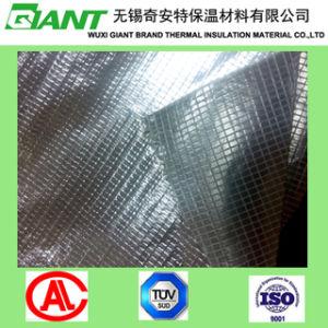 3*3 Aluminum Foil Fiberglass Mesh Cloth/5*5 Fiberglass Mesh pictures & photos
