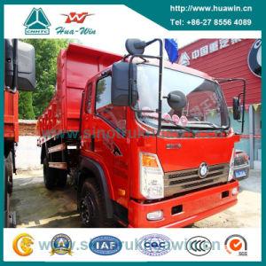 Sinotruk Cdw 4X2 Dump Truck 4 Ton Euro III pictures & photos