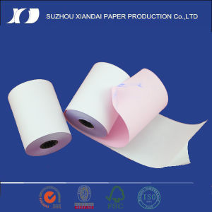 The Most Practical Carbonless Paper Rolls pictures & photos