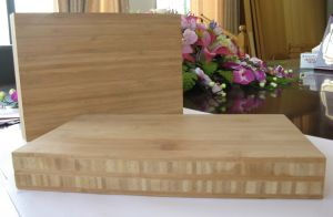 Special Supplied Strand Woven Solid Bamboo Panel pictures & photos