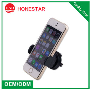 Mini 360 Degree Rotation Mobile Phone Holder Car Air Vent Phone pictures & photos