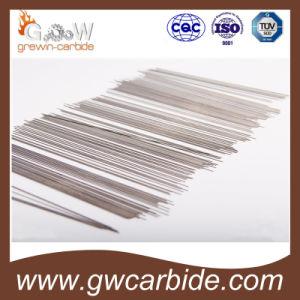 Tungsten Carbide Rod Grade K10/K20/K30 pictures & photos