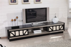 High Gloss TV Stand with Drawer (DS-192) pictures & photos