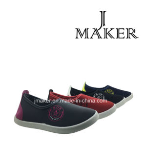 New Arrival Girls Casual Footwear (JM2006-B) pictures & photos