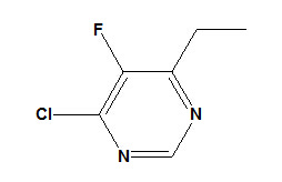 4-Chloro-6-Ethyl-5-Fluoropyrimidine CAS No. 137234-74-3 pictures & photos