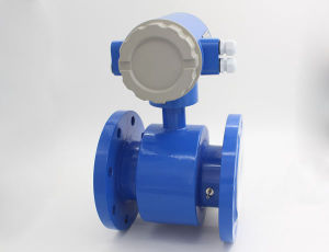 Electromagnetic Flowmeter with Dn10-Dn600 pictures & photos