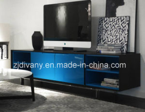 New Fashion Style Living Room Wooden TV Cabinet (SM-D42) pictures & photos