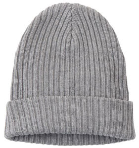 Jacquard Weave Acrylic Knit Beanie China Wholesale pictures & photos