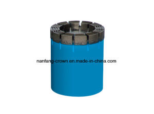 Bwg, Nwg, Hwg Impregnated Diamond Core Bits pictures & photos