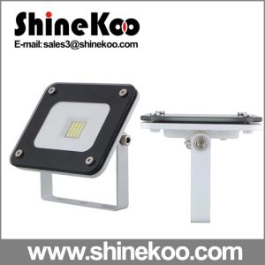 CE Certeficate Ultrathin Pad 10W LED SMD Flood Lights pictures & photos