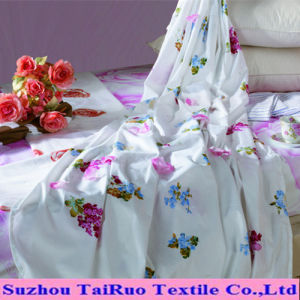 Soft Hand Feeling Cotton Bed Sheet pictures & photos