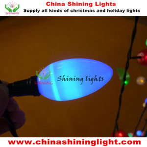 Ce UL SAA Standard Christmas Holiday Decoration LED Garland Light pictures & photos