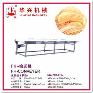 Fh-Conveyer (Potato Chips Production) pictures & photos