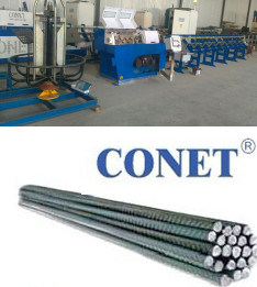 180m/Min. High Speed 1.6-6mm Wire Straight and Cut Machine with CE pictures & photos