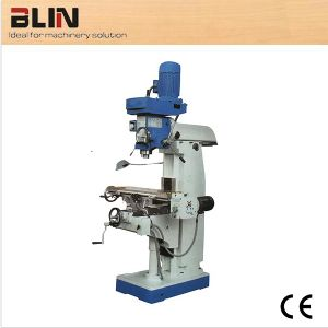 China Good Vertical Knee-Type Milling Machine (BL-X5424-2/5424-2A) pictures & photos