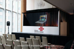 3D Hologram Projector System, Holographic Display for Stage pictures & photos