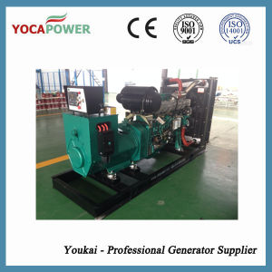 180kw Chinese Yuchai Engine Electric Generator Diesel Power Generator pictures & photos