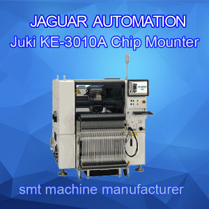 Juki High Speed Pick and Place Machine (KE-3010A) pictures & photos