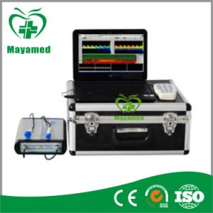 My-A042 Portable Type Transcranial Doppler Equipment Ultrasound Machine pictures & photos