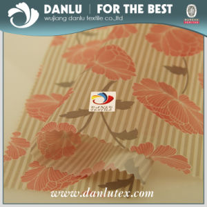 200d Polyester Oxford Fabric/Beautiful Flower Designs Fabric Painting pictures & photos