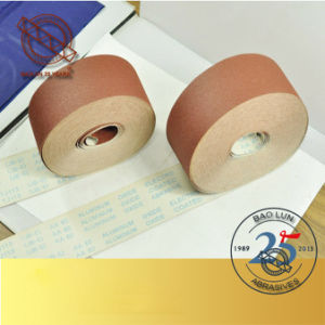 Hard Abrasive Coth Roll pictures & photos