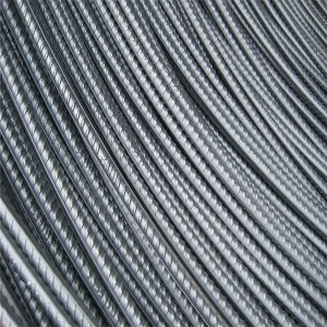Made in China Mild Hot Rolled HRB400 Deformed Steel Rebar Size pictures & photos