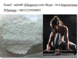 Hot Selling Good Price Steroid Raw Material Powder pictures & photos