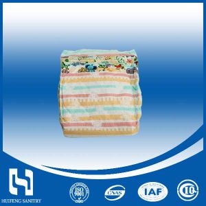 Disposable Soft Cheap Factory Good Quality Baby Nappy Diapers pictures & photos