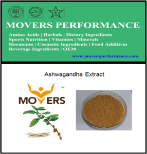 Natural Extract: Ashwagandha Ayurvedic Extract pictures & photos