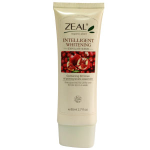 Pomegranate Intelligent Whitening Facial Scrub pictures & photos